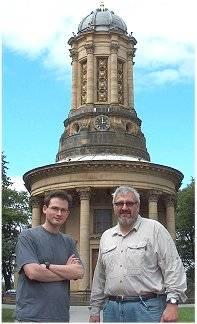 Foto: University of Bradford