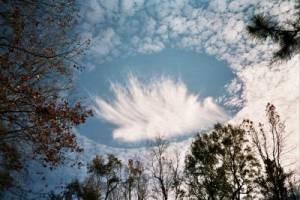 Foto: Alan Sealls, meteorólogo jefe, WKRG-TV